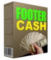 Footer Cash PLR Software