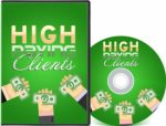 High Paying Clients MRR Video