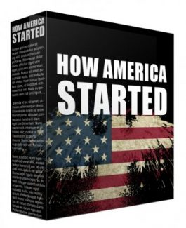 How America Started PLR Article