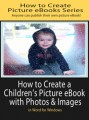 How To Create A Picture Ebook With Photos In Word PLR Ebook