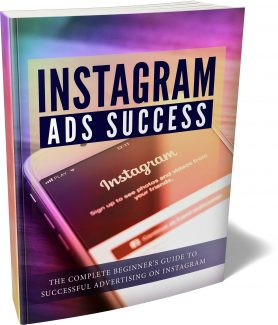 Instagram Ads Success MRR Ebook