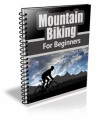Mountain Biking For Beginners PLR Autoresponder Messages