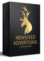Newsfeed Advertising Series Personal Use Video