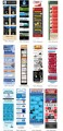 Offline Marketing Infographic Megapack Personal Use Graphic