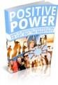 Positive Power MRR Ebook