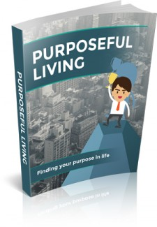 Purposeful Living Give Away Rights Ebook