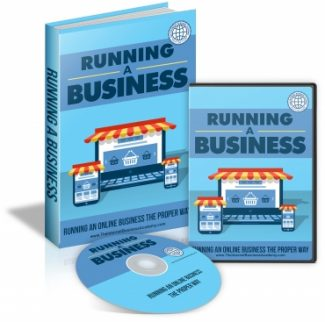 Running A Business MRR Video
