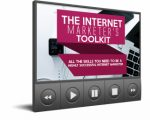 The Internet Marketers Toolkit Video Upgrade MRR Video ...
