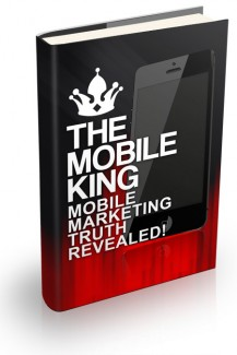 The Mobile King MRR Ebook