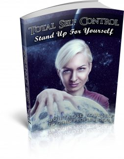 Total Self Control Resale Rights Ebook
