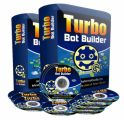 Turbo Bot Builder Personal Use Software With Video