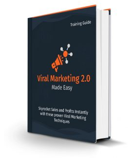 Viral Marketing 20 Made Easy Personal Use Ebook