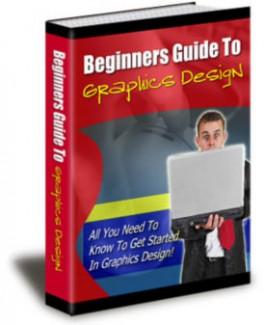 Guide To Graphics Design PLR Ebook
