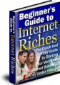 Guide To Internet Riches MRR Ebook