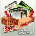 Template In A Box PLR Ebook