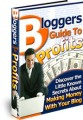 Bloggers Guide To Profits MRR Ebook