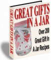 Great Gifts In A Jar Resale Rights Ebook