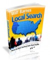 Local Search Resale Rights Ebook