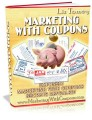 Marketing With Coupons MRR Ebook