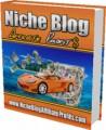Niche Blog Affiliate Profits MRR Ebook With Video