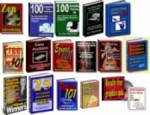 The Ebook Monster Package Resale Rights Software