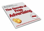 The Secrets Of Free Advertising Resale Rights Ebook