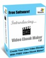 Video Ebook Maker Personal Use Software