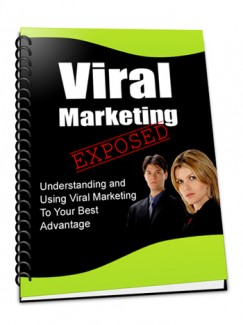 Viral Marketing Exposed Plr Ebook