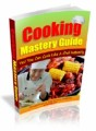 Cooking Mastery Guide Mrr Ebook