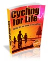 Cycling For Life Mrr Ebook