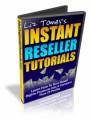 Instant Reseller Tutorials Video Course Mrr Video