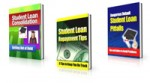 Student Loans Plr Package PLR Ebook