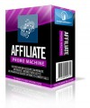 Affiliate Promo Machine Resale Rights Software