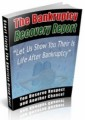 Bankruptcy Recovery Report Mrr Ebook With Video