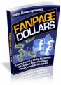Fanpage Dollars PLR Ebook