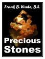 Precious Stones Give Away Rights Ebook
