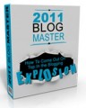 2011 Blog Master Personal Use Template
