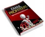 Email Profiteers PLR Ebook