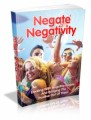 Negate Negativity Mrr Ebook