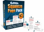 Super Squeeze Page Pack V2 Personal Use Template