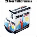 24 Hour Traffic Formula Plr Video
