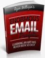 Enormous Email Profits Personal Use Ebook