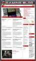 Gaming Niche Blog Personal Use Template