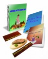 Weight Loss Bonanza V2 MRR Ebook With Video