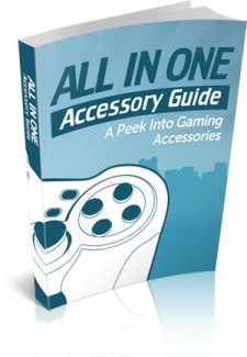 All In One Accessory Guide MRR Ebook