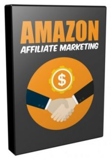 Amazon Affiliate Marketing PLR Video