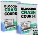 Blogging Crash Course PLR Ebook With Video