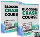 Blogging Crash Course PLR Ebook With Video