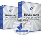 Blues Band Collection Personal Use Audio