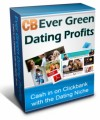 Cb Evergreen Dating Profits MRR Ebook With Video